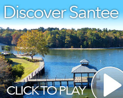 Santee, South Carolina video